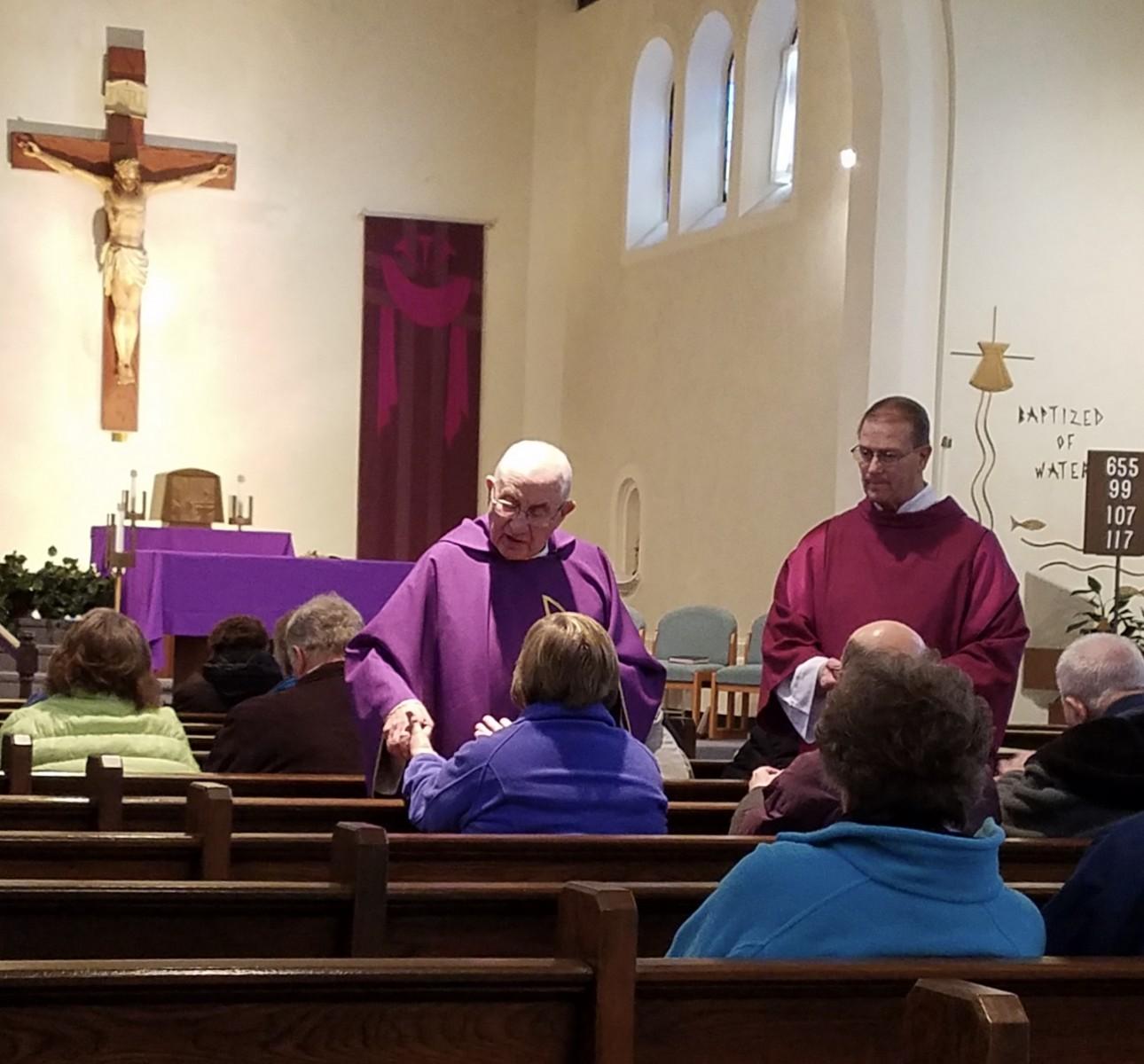 St. Peter and St. Hubert Parish